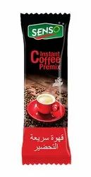 Coffee Single Serve Sachet