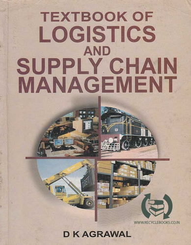 Book Supply Chain Management