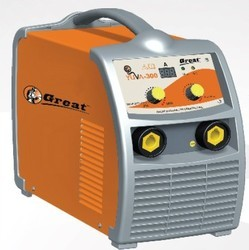 Inverter ARC Welding Machine - Great YUVA300