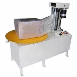 Box Wrapper Machines