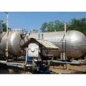 Liquid Co2 Storage-10000 Liter