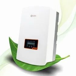 20 kW Solis 4G Three Phase Inverter
