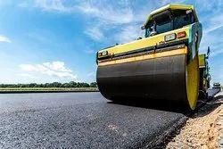 Edge Line Road Construction Service