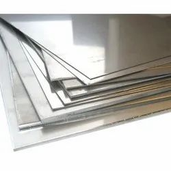 Stainless Steel 409L Plates