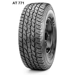 17 Inches 235 Millimeter Maxxis AT-771 235/65 R17 95H Tubeless Car Tyre, Aspect Ratio: 0.6