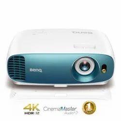 4K BenQ Home Projector