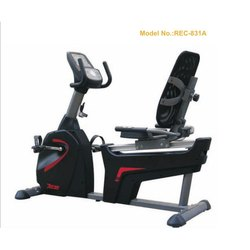 REC 831A Semi Commercial Recumbent Bike