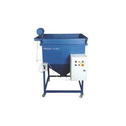 Prasad Plast Electric PVC Powder Conveying System, For Industrial