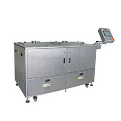 Wave Pallet Cleaning Machine