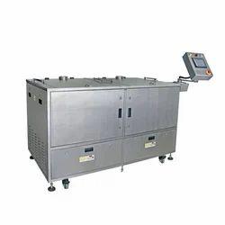 Wave Pallet Cleaning Machine