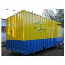 Cargo Portable Container