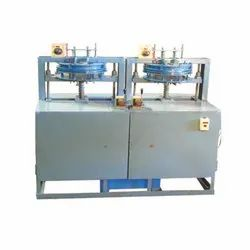 PPM2 Motor Operated Double Die Hydraulic Machine