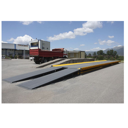 Computerized Weighbridge