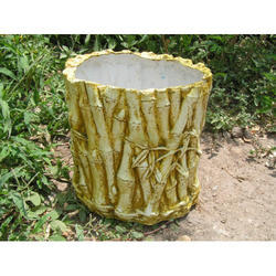 Bamboo Forest Planter