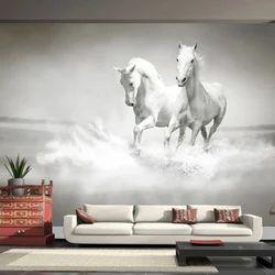 Acrylic Modern Art Decorative Painting