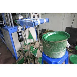 Green Thali Making Machine