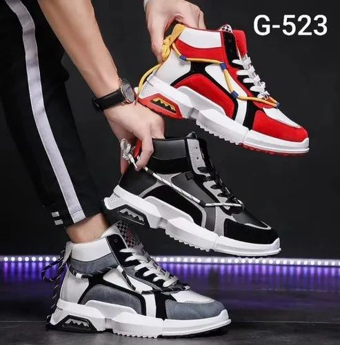 Vittaly Men Imported Casual Shoes, Size