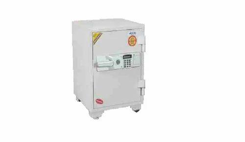 Ozone White Guardian Data-600 Safes