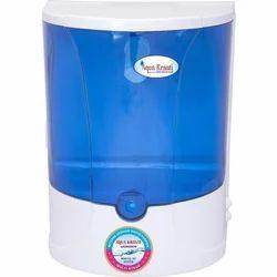 Aqua Kranti Plastic RO Water Purifier