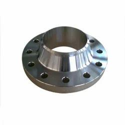 Duplex Steel Weld Neck Flange