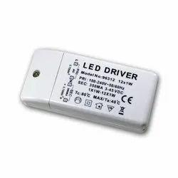 4-6 Watt/350 mA LED Driver