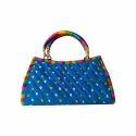 Embroidery , Ladies Handicraft Handbag