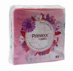 Primaxx Premium Quality 40x40cm Paper Napkins -2 Ply 50 Pulls Printed