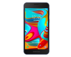 Samsung Galaxy A2 Core Mobile Phones, Screen Size: 4.5 Inches