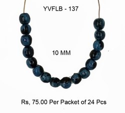 Lampwork Fancy Glass Beads - YVFLB-137
