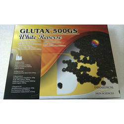 Glutax 500gs White Reverse Glutathione Injections