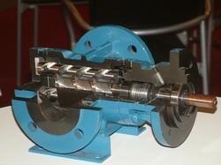 Screw Type Pump
