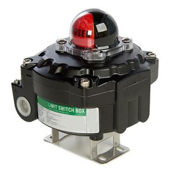 I&S Limit Switch Box