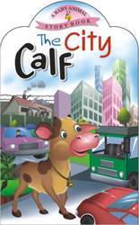 The City Calf Kids Story Book