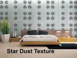 Big Stencils Star Dust Texture