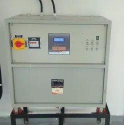 Air Cooled 50 Servo Voltage Stabilizer, 340 - 480 V, 415v
