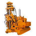 Land Based Drilling Rigs Automatic Diamond Core Crawler Drilling Rigs, For Water Well