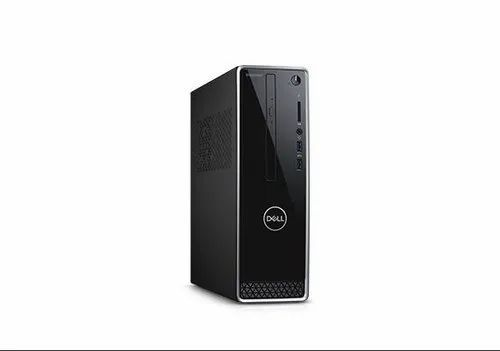 Dell Desktop Computer - Dell New Inspiron 24 3000 All-in-One