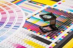 Paper Multicolour Offset Printing Service, Location: Mumbai