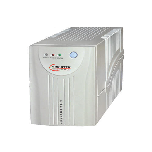 Microtek Single Phase Online UPS, Sunny Power Control | ID