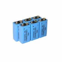 ER 9V Lithium Battery