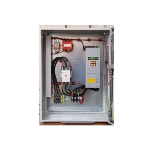 what is soft starter panel