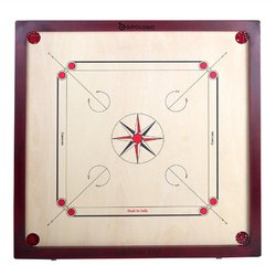 Geologic Carrom Board 120