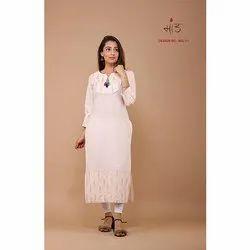 Rel 11 Ladies Cotton Kurti