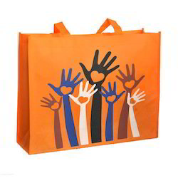 Non Woven Advertising Bags