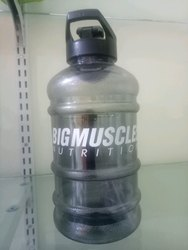 Plastic Protein Shaker