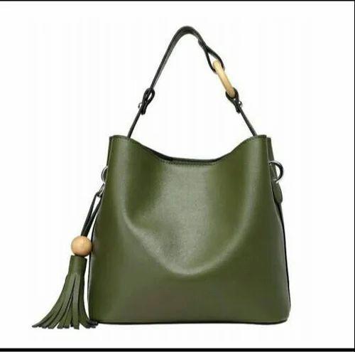084e74fdd7 Own Brand Genuine Leather Ladies Handbags