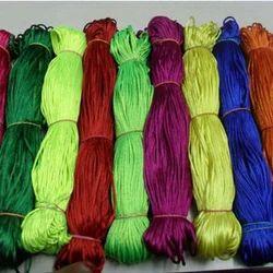 Carpet Weaving Yarn Sharda Group Of Indian Silk