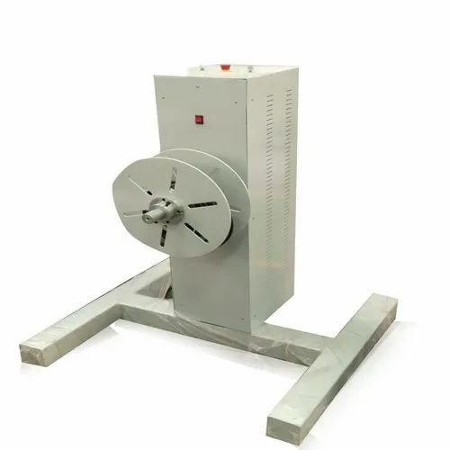 Single Roll De Coiler - CDS-1