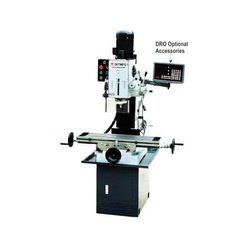 DI-087A Box Type Geared Drive Auto Feed Work Table