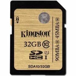 32GB Camera Memory Card